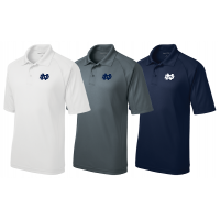 NDHS Men's Performance Uniform Sport Shirt