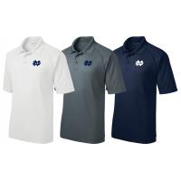 NDHS Men's Performance Uniform Sport Shirt