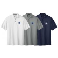 NDHS Men's Uniform Sport Shirt