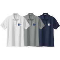 NDHS Ladies' Uniform Sport Shirt