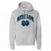 NDHS Uniform Pullover Hoodie