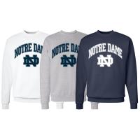 NDHS Uniform Crewneck Sweatshirt