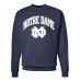 NDHS Uniform Crewneck Sweatshirt