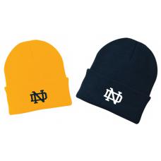 NDHS Knit Cap