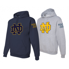 NDHS Alumni Hoodie