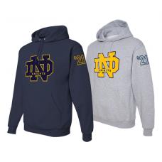NDHS Class Hoodie  ('19, '20, '21, '22)